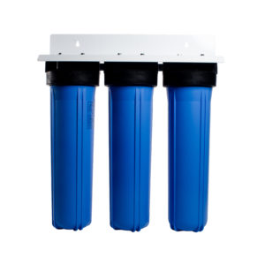 Apex Whole House Water Filtration System