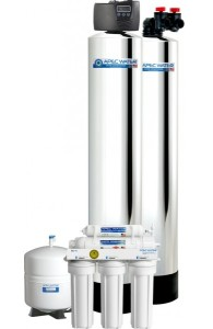 NSA 300whr Whole House Water Filter